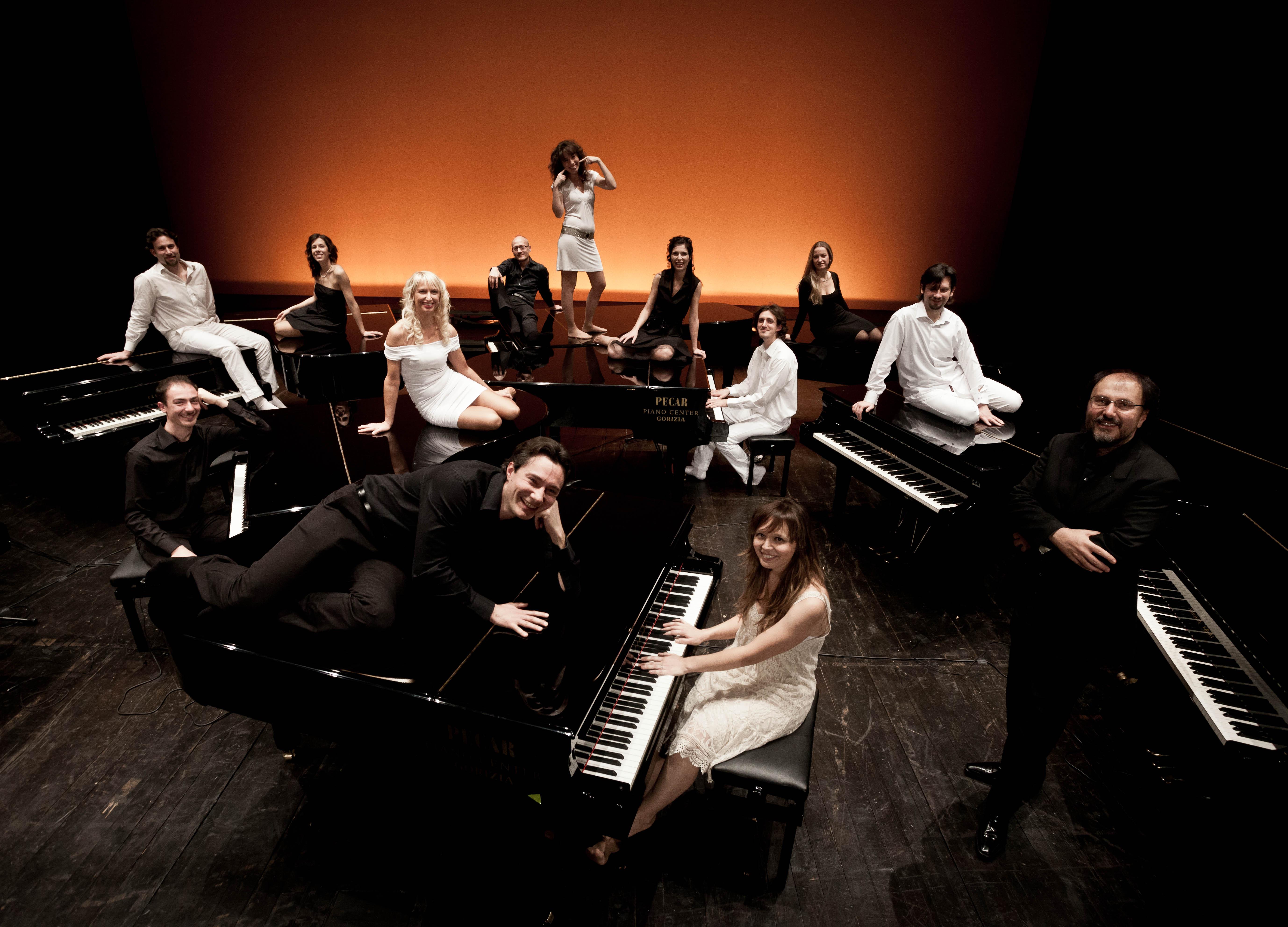 Piano Twelve