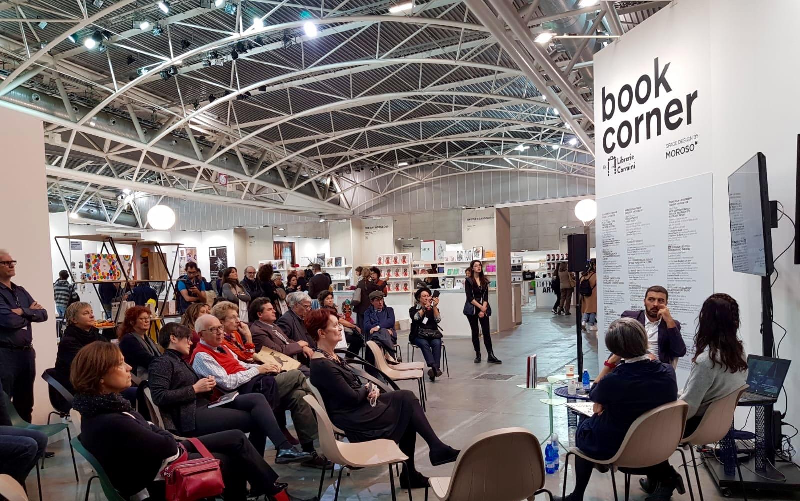 Artissima Fair 2018